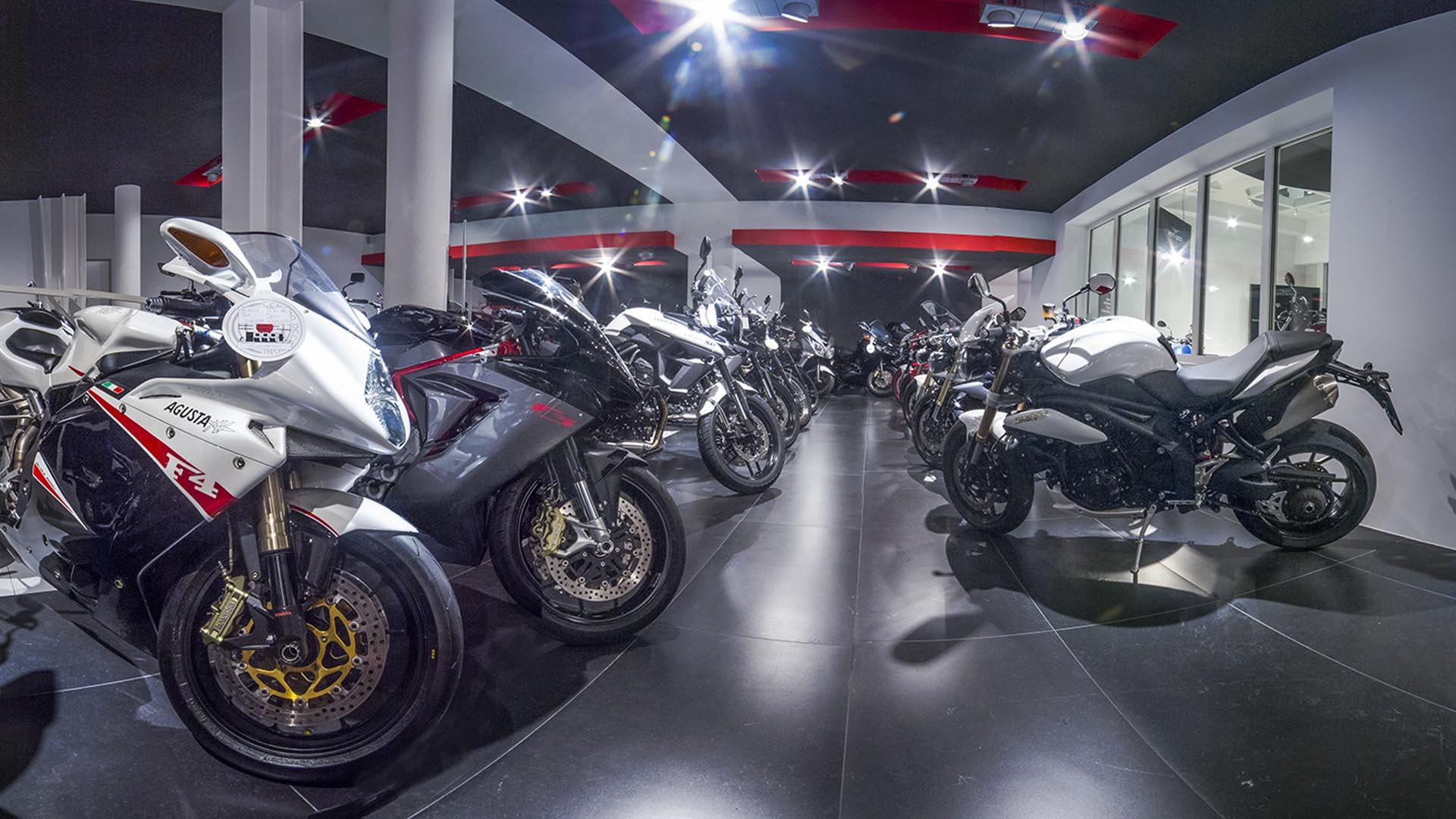 rivenditore moto usate nuove firenze